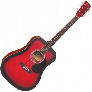 Encore EW100R akustična gitara