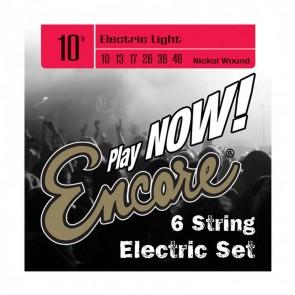 Encore 010 - 046 žice za električnu gitaru
