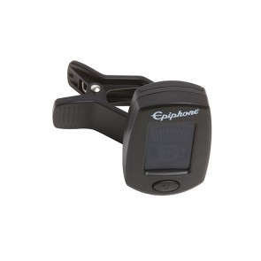 Epiphone Clip On štimer za gitaru