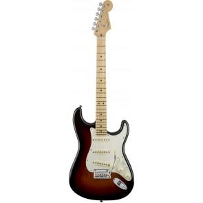 Fender American Standard Stratocaster 3 Color Sunburst