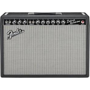 Fender '65 Deluxe Reverb salonski primjerak