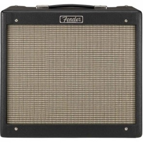 Fender Blues Junior IV Black Lampaško pojačalo