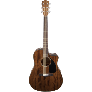 Fender CD-60CE Mahogany