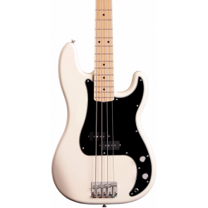 Fender Dee Dee Ramone Signature Precision Bass Olimpic White