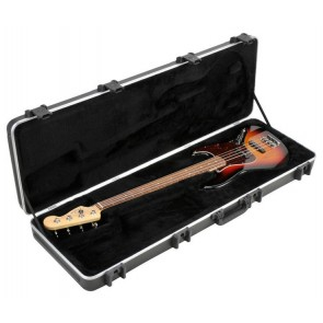 Fender SKB 44 Pro Jazz Bass kofer