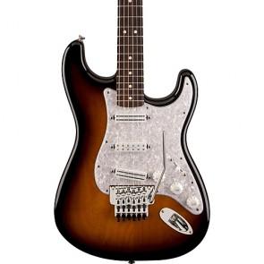 Fender Stratocaster Dave Murray Signature 2 Color Sunburst