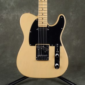 Fender Telecaster American Standard Blonde - izložbeni primjerak