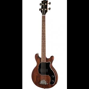 Gibson Les Paul Junior Tribute DC Bass Worn Brown