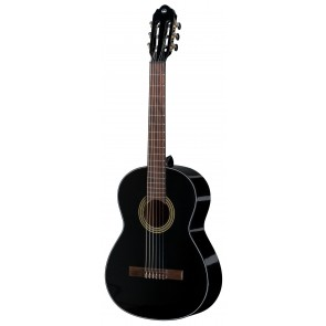 Gewa VGS 44 Black klasična gitara