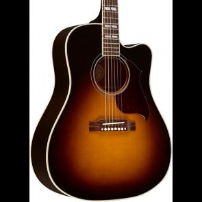 Gibson Hummingbird Pro Cutaway Vintage Sunburst