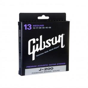 Gibson J200 Phospher Bronze žice za akustičnu gitaru-.013 - .056
