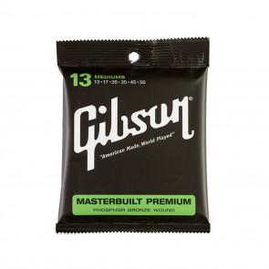 Gibson Masterbuilt Premium Phosphor Bronze žice za akustičnu gitaru-.013 - .056