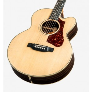 Gibson Parlor Rosewood AG 2018 Antique Natural