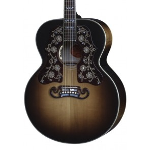 Gibson SJ-200 Bob Dylan Player's Edition Vintage Sunburst
