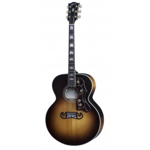 Gibson SJ-200 Standard 2017 Vintage Sunburst