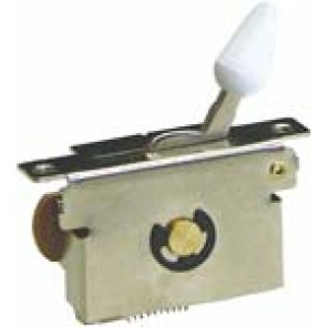 Guitar Tech 3-Way Pickup Selector Switch