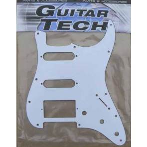 Guitar Tech GT836 SSH pickguard