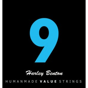 Harley Benton 009 - 042 žice za električnu gitaru