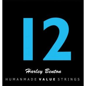 Harley Benton 012 - 053 žice za akustičnu gitaru