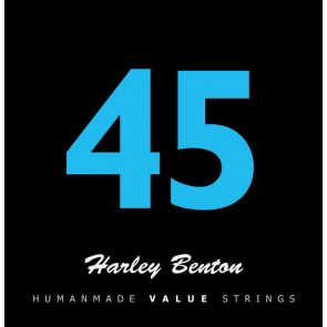 Harley Benton 045 - 105 žice za bas gitaru