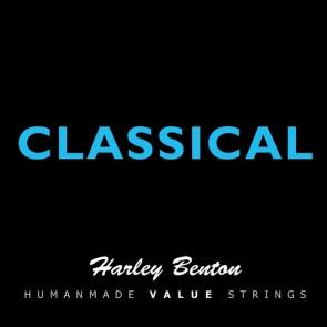 Harley Benton žice za klasičnu gitaru