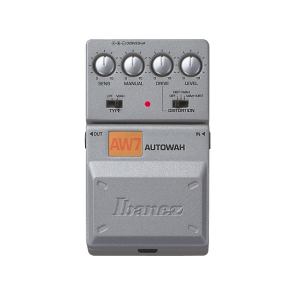 Ibanez AW7 Autowah Pedal