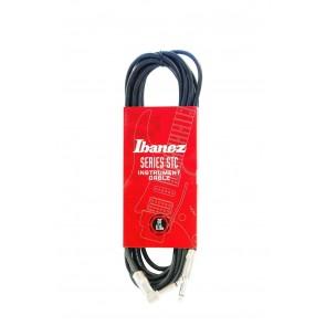 Ibanez STC20L 2 x 6.3mm mono jack instrumentalni kabel, 6m