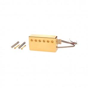 "Gibson 490T-""Modern Classic""/Gold Cover-Bridge"