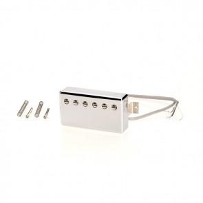 "Gibson 498T -""Hot Alnico""/Chrome Cover-Bridge"