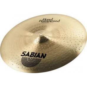 "Sabian Hand Hammered 21"" Hot Ride"