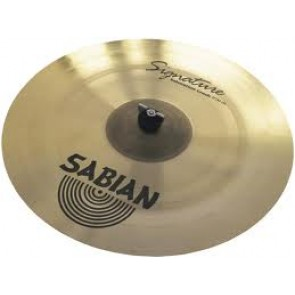 "Sabian Vault 16"" Saturation Crash"