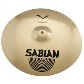 "Sabian Vault 19"" V-Crash"