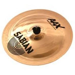"""Sabian 14"""" AAX Mini Chinese Cymbal"""