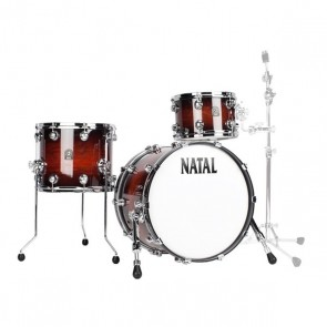 NATAL CAFE RACER TRADITIONAL JAZZ SET EXOTIC
