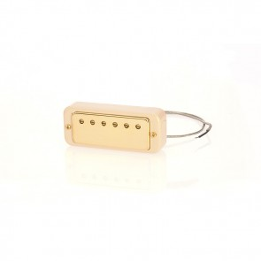 Gibson Original Mini-Hunbucker -Gold Cover/Rhythm