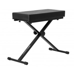 Ultimate JamStands Large Keyboard Bench
