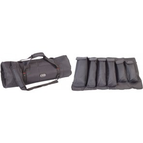 Kinsman Hardware Drum Roll Bag - torba za hardware bubnja