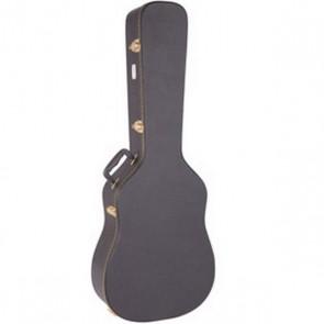 Kinsman Deluxe Hardshell kofer - za Jumbo tip gitare