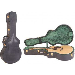 Kinsman KDX7600 Deluxe Hardshell kofer - za klasičnu gitaru