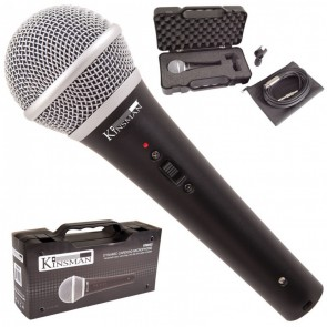 Kinsman KM003 dinamički mikrofon