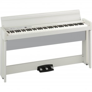 Korg C1 Air White digitalni piano