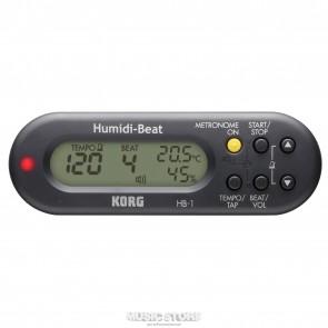Korg HB-1 Metronome Hygrometer Thermometer