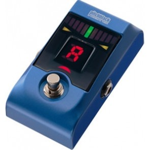 Korg Pitchblack PB-01-BM Blue Podni Štimer