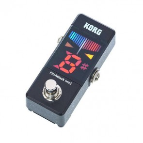 Korg Pitchblack Mini Black