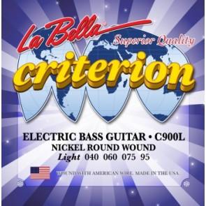 La Bella 040 - 095 žice za bas gitaru
