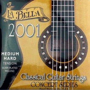 La Bella 2001 MEDIUM