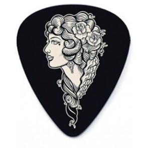 Dunlop 1,00mm Lucky 13 Lady trzalica