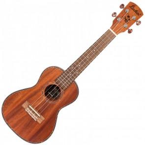 Laka Acoustic Concert Ukulele s torbom, Mahagony