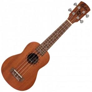 Laka Acoustic Soprano Ukulele s torbom, Natural