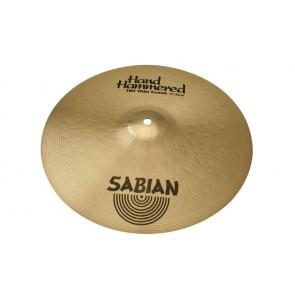 "Sabian Hand Hammered 14"" Thin Crash"
